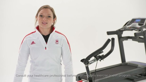 Athletics Favourite Exercises - Fitness Tips from Canadian Tire - image 9 from the video