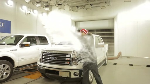 Reflex Ice Washer Fluid Testing Introduction - image 3 from the video