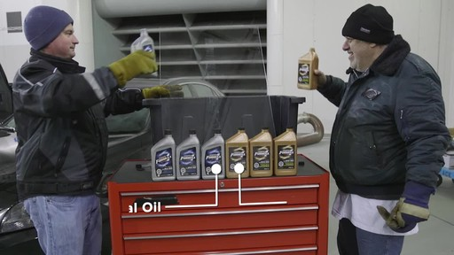 Motomaster Formula 1 Synthetic Engine Oil  - Robert's Testimonial - image 1 from the video