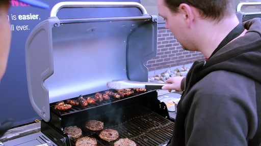 Coleman Revolution BBQ- Customer Testimonial - image 5 from the video
