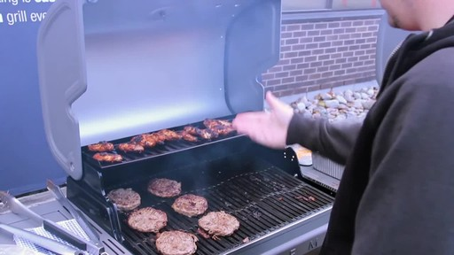 Coleman Revolution BBQ- Customer Testimonial - image 8 from the video