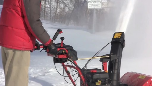 Dupont Snow and Ice Repellant - image 4 from the video
