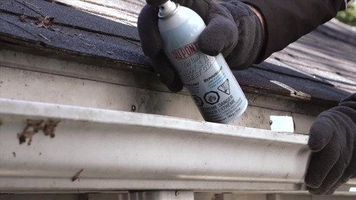Dupont Snow and Ice Repellant - image 6 from the video