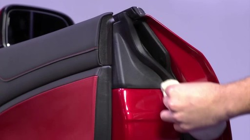 Autoglym Vinyl & Rubber Care - image 4 from the video