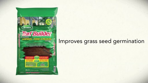 Applying Lawn Soil with Frankie Flowers - image 10 from the video