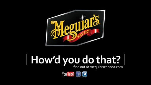 Meguiar's DA Paint Compound Power System - image 10 from the video