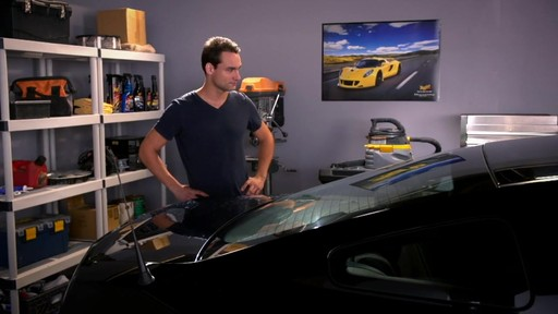 Meguiar's DA Paint Compound Power System - image 2 from the video