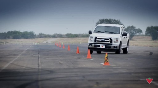 How we test our tires for wet and dry roads - image 1 from the video