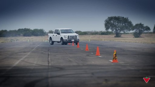 How we test our tires for wet and dry roads - image 10 from the video