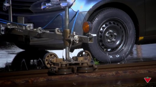 How we test our tires for wet and dry roads - image 4 from the video