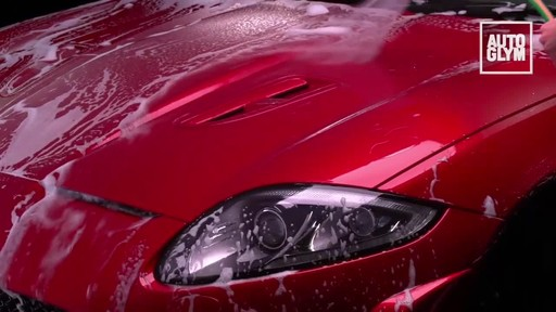 Autoglym Bodywork Shampoo Conditioner - image 8 from the video