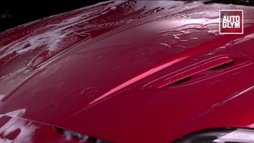 Autoglym Bodywork Shampoo Conditioner - image 9 from the video