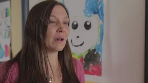 Mastercraft Screwdriver Set - Kathryn's Testimonial - image 10 from the video