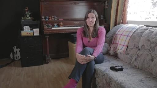 Mastercraft Screwdriver Set - Kathryn's Testimonial - image 2 from the video