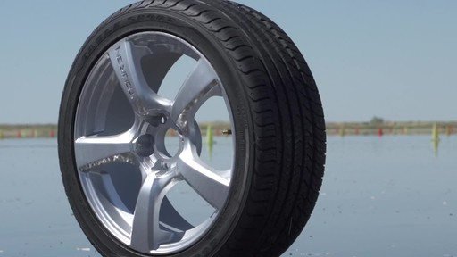 Goodyear Eagle Sport A/S - image 10 from the video