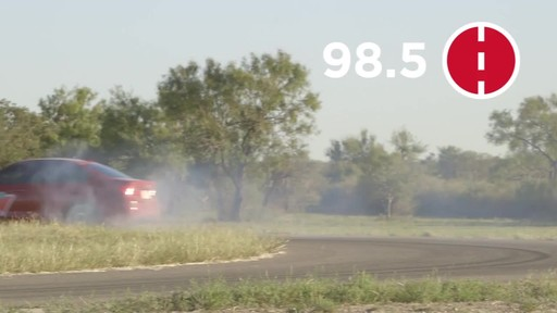 Goodyear Eagle Sport A/S - image 6 from the video