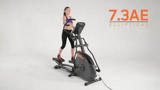AFG 7.3AE Elliptical - image 1 from the video