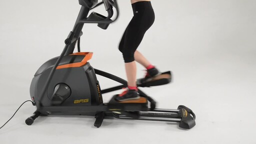 AFG 7.3AE Elliptical - image 5 from the video