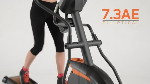 AFG 7.3AE Elliptical - image 9 from the video