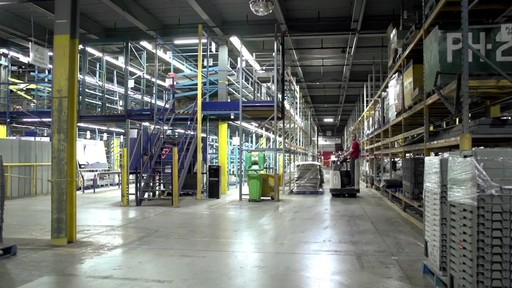 Join Our Team - Canadian Tire's Distribution Centres - image 2 from the video