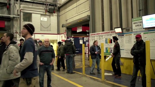 Join Our Team - Canadian Tire's Distribution Centres - image 4 from the video