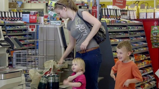 Join Our Team - Canadian Tire's Distribution Centres - image 5 from the video