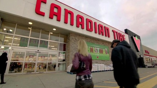 Join Our Team - Canadian Tire's Distribution Centres - image 6 from the video