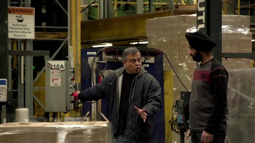 Join Our Team - Canadian Tire's Distribution Centres - image 7 from the video
