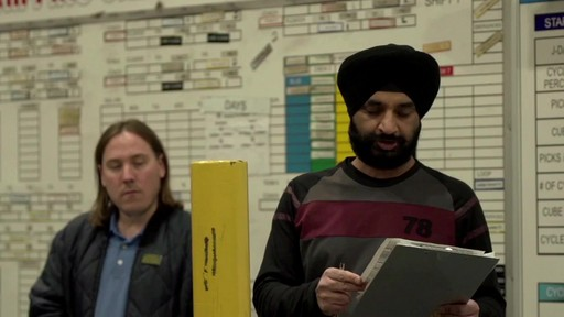 Join Our Team - Canadian Tire's Distribution Centres - image 8 from the video