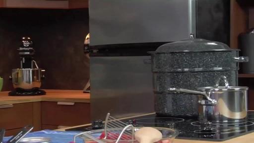 Sterilising Jars - Bernardin - image 6 from the video