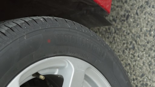 MotoMaster SE3 Tires - Kyle's Testimonial - image 10 from the video