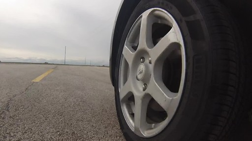 MotoMaster SE3 Tires - Kyle's Testimonial - image 2 from the video