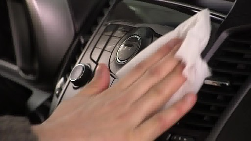 Armor All Cleaning & Disinfecting Wipes - image 8 from the video