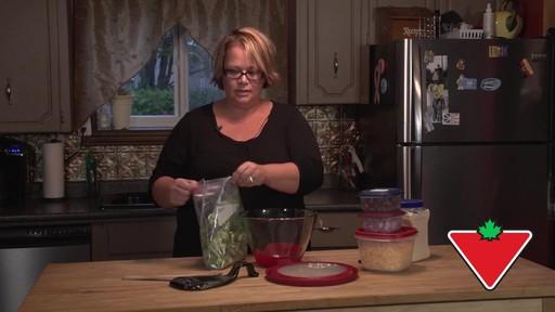 Anchor Hocking Premium Mix-N-Store Set - Jennifer Testimonial - image 2 from the video
