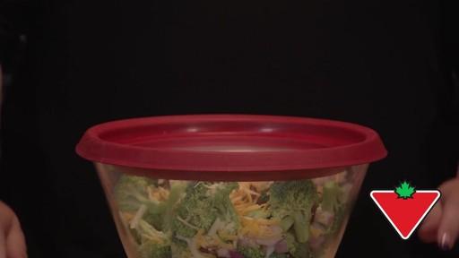 Anchor Hocking Premium Mix-N-Store Set - Jennifer Testimonial - image 8 from the video