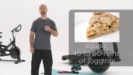 Healthy Snacking - Fitness Tips from Canadian Tire - image 7 from the video