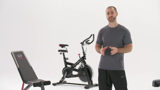 Healthy Eating - Fitness Tips From Canadian Tire  - image 3 from the video