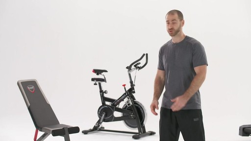 Healthy Eating - Fitness Tips From Canadian Tire  - image 7 from the video