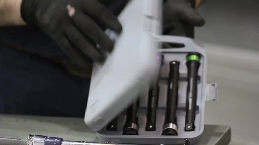 Maximum 10-Piece Impact Torque Sticks - Enzo's Testimonial - image 10 from the video