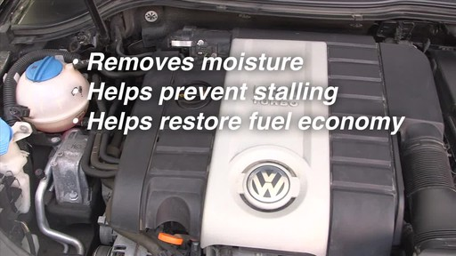 MotoMaster Premium Gas Line Antifreeze - image 7 from the video