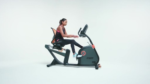 How to Choose an Exercise Bike - image 4 from the video