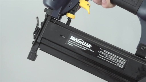 Air Nailers Buying Guide - image 10 from the video