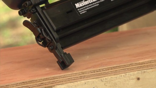 Air Nailers Buying Guide - image 2 from the video