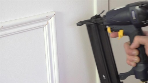 Air Nailers Buying Guide - image 8 from the video