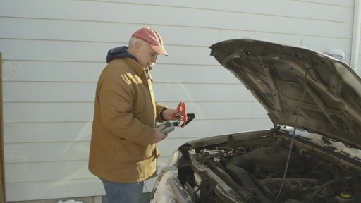 NOCO Genius GB30 Boost, Lithium Ion Jump Starter - Dan's Testimonial - image 1 from the video