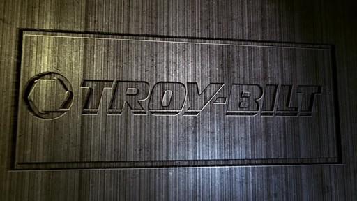 Troy-Bilt Chipper Shredder - image 1 from the video