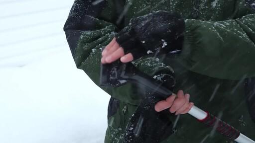 Garant EVA Snowbrush- Ernie Testimonial - image 7 from the video