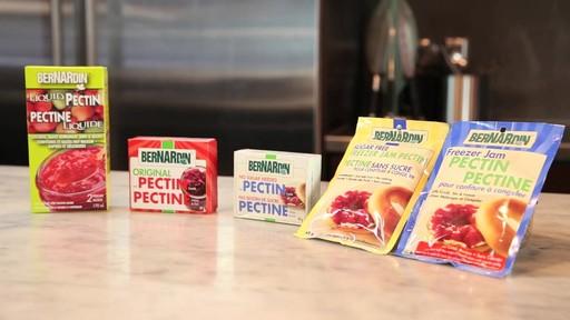Bernardin Liquid Pectin - image 2 from the video