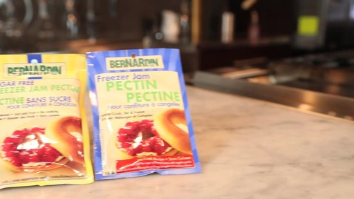 Bernardin Liquid Pectin - image 3 from the video
