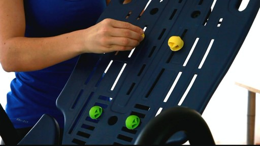 Teeter Inversion Table - image 4 from the video